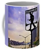 John Finley Walk IIi Coffee Mug