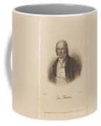 John Flaxman Coffee Mug