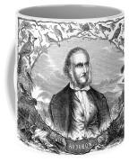 John James Audubon Coffee Mug