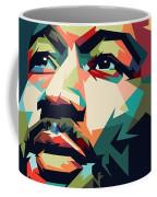 John Legend Coffee Mug