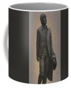 John Lennon N F Coffee Mug