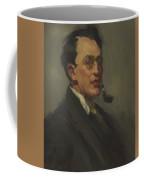 John Sloan 1909 Coffee Mug