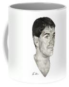 John Stockton Coffee Mug