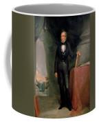 John Tyler Coffee Mug