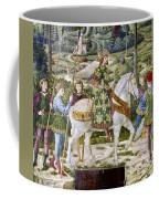 John Viii Paleologus Coffee Mug