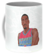 John Wall Coffee Mug