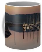 John Wayne Marina Coffee Mug