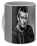 John Wayne Most Popular Coffee Mug