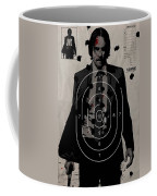 John Wick Chapter 2 2017 Coffee Mug