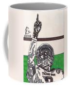 Johnny Manziel 7 Coffee Mug