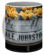 Johnston Fruit Farms Coffee Mug