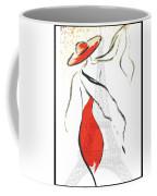 Joie De Vivre Coffee Mug