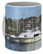 Join Me For A Ride Coffee Mug