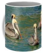 Join The Club Coffee Mug
