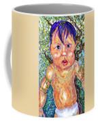 Jojo  Coffee Mug