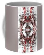 Jokers Wild Coffee Mug by Reed Novotny
