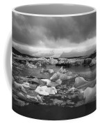 Jokulsarlon Glacier Lagoon Iceland 2041 Coffee Mug