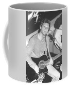 Jon Bon Jovi Acoustic Coffee Mug