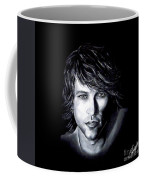 Jon Bon Jovi - It's My Life Coffee Mug