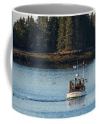 Jonespot, Maine  Coffee Mug