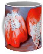 Jon's Heads Coffee Mug