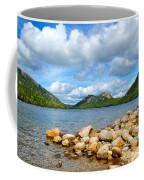 Jordan Pond  Coffee Mug