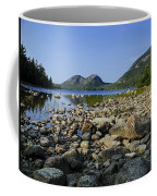 Jordan Pond No.1 Coffee Mug