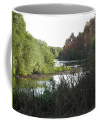 Jordan River 2 Coffee Mug