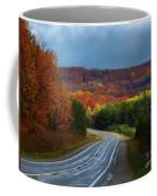 Jordan Valley Grandeur Coffee Mug