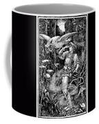 Jorinde And Joringel Coffee Mug