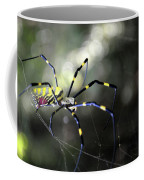Jorogumo Queen  Coffee Mug