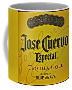 Jose Cuervo Coffee Mug