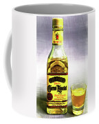 Jose Cuervo Shot 2 Coffee Mug