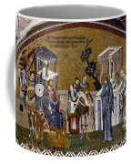 Joseph And Mary Coffee Mug by Granger