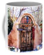 Josephina's Gate Coffee Mug