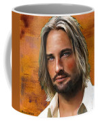 Josh Holloway Coffee Mug