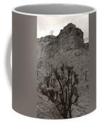 Joshua Hillside Coffee Mug