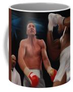 Joshua Klitschko Tko Coffee Mug
