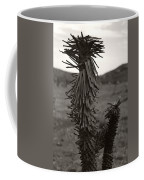 Joshua Top Over Hills Coffee Mug