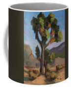 Joshua Tree 2 Coffee Mug