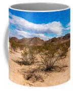 Joshua Tree Ca 1 Coffee Mug