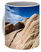 Joshua Tree Ca 9 Coffee Mug