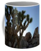 Joshua Tree California Coffee Mug