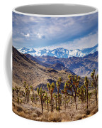 Joshua Tree National Park 2 Coffee Mug