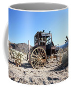 Joshua Tree National Park, California Coffee Mug