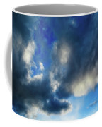 Joshua Tree Sky Coffee Mug