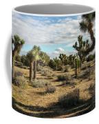 Joshua Tree's Coffee Mug