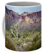 Joshua Trees Coffee Mug