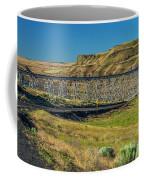 Joso High Bridge Over The Snake River Wa 1x2 Ratio Dsc043632415 Coffee Mug