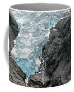 Jostedalsbreen National Park Coffee Mug